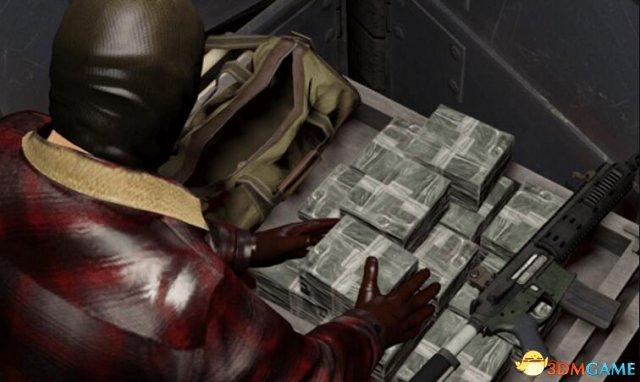 <b>9000万套挣60亿!《GTA 5》成史上最畅销娱乐单品</b>