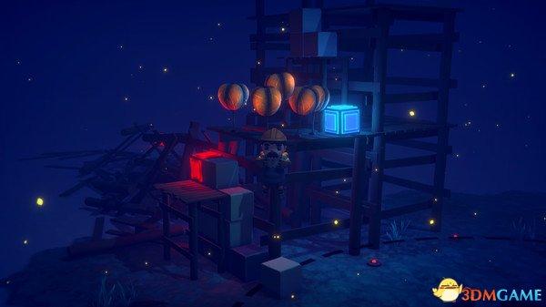 需要精准拆除 创意物理游戏《Cefore》登陆Steam