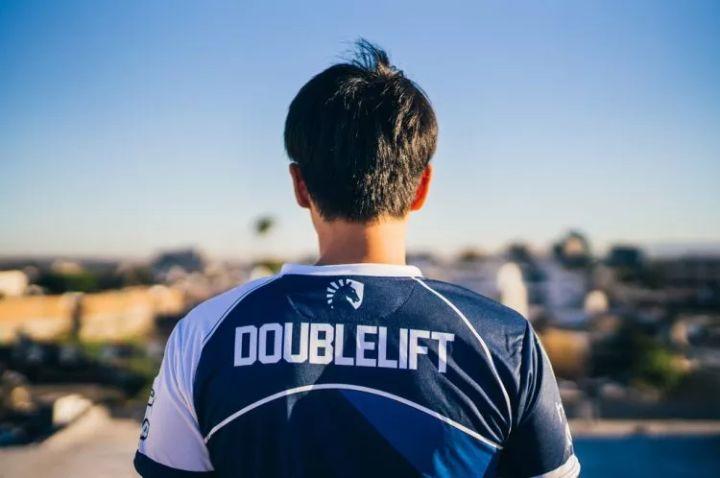 电竞人物传记——名副其实的大师兄Doublelift