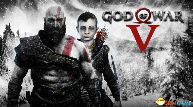 《战神5》背景设定仍是挪威神话世界 奎爷干奥丁?