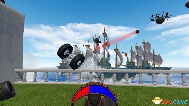 娜美太性感 VR作《海贼王:伟大巡航》发售日公布