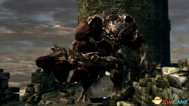 《黑暗之魂:重制版》PS4版新预告 画面效果提升