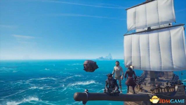 游戏搞笑Bug合集视频 《孤岛惊魂5》《贼海》亮了