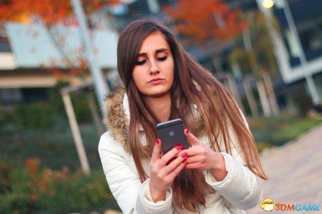 達歷史最高點 調查顯示82%的美國青少年有iPhone
