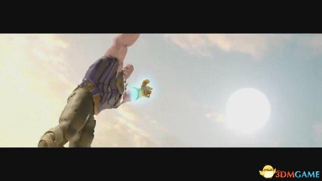 国外大神自制神级短片 一拳超人琦玉大战灭霸!