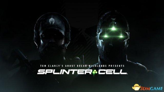 《幽灵行动》《细胞分裂》联动任务上线时间公布
