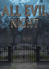 一个邪恶的晚上 英文硬盘版