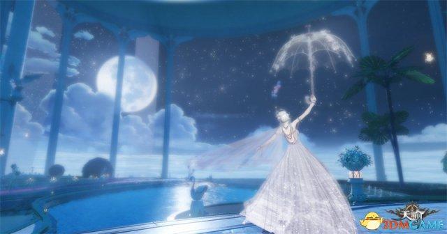 许你盛世纯白恋歌 《天谕》绝美婚纱抢先看