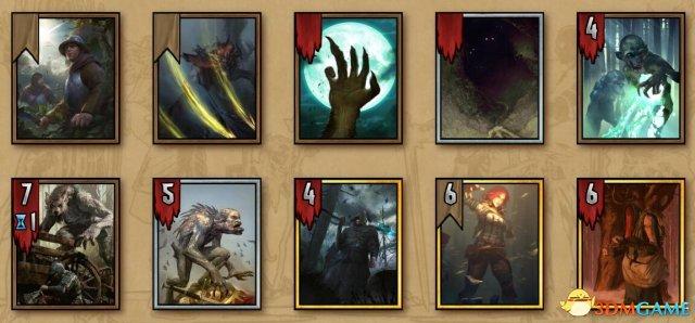 昆特基本功!99%玩家都不知道的《巫师之昆特牌》调度秘籍