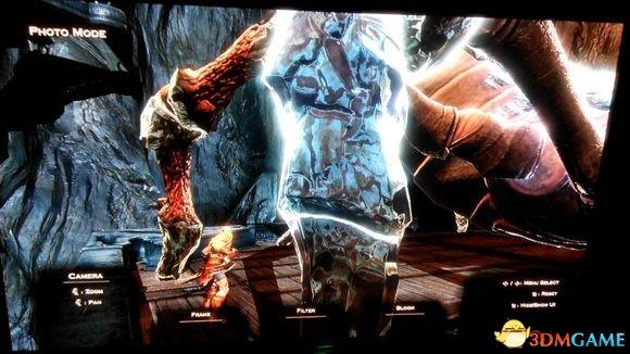 战神3重置版解锁连击成就方法