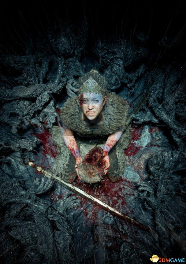 《地狱之刃:塞娜的献祭》登陆Xb1 有机会免费领