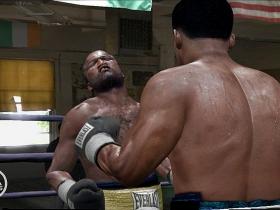 拳击之夜3 游戏截图