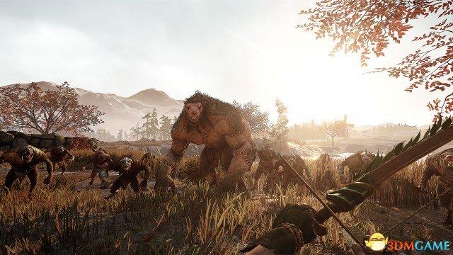 《战锤:末世鼠疫2》远超预期 Steam销量破百万