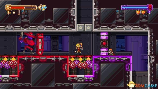 叛逆机械师 - 叽咪叽咪 | 游戏评测