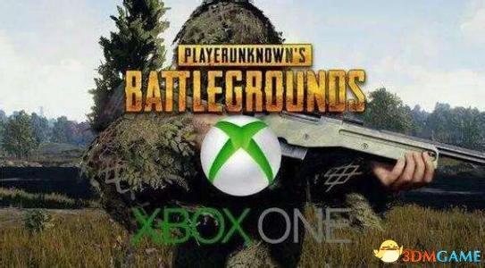 《絕地求生》Xbox One版沙漠地圖將在本月底開測