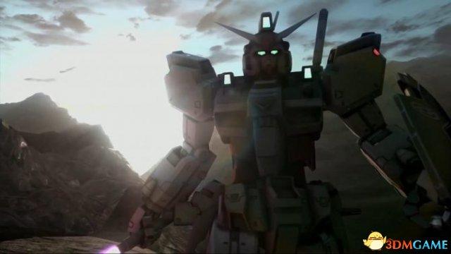 美女声优解说 《机动战士高达:激战任务2》演示