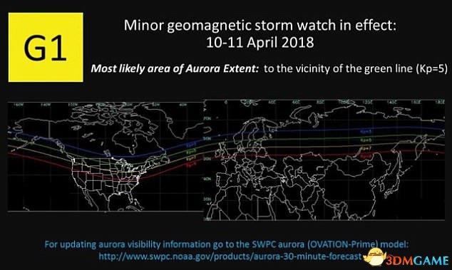 太陽風開始襲擊地球 或破壞衛星/引起電波動
