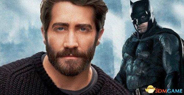 新《蝙俠》主演成迷!吉倫哈爾否認出演蝙俠