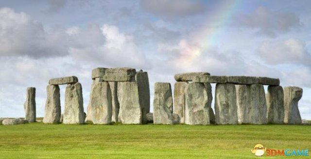 英國巨石陣之終於揭開?地學給出重要答案