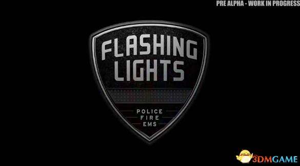 救助模拟新游 《Flashing Lights》 Steam版上线