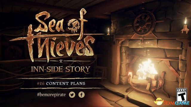《盗贼之海》上市三个月 销量表现已超过厂商预期
