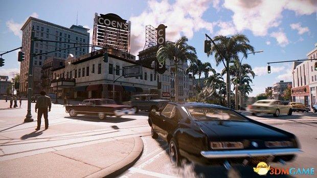 黑手党3 Mafia III - 叽咪叽咪 | 游戏评测