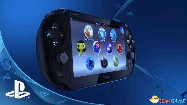 索尼官方宣布经典掌机PS Vita停产 正式退役了