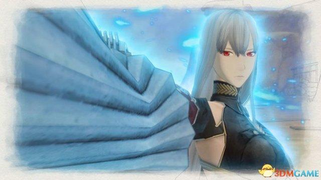 《战场女武神4》DLC预告 反派美女BOSS联手威力大
