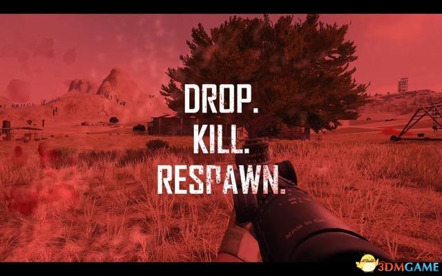 《绝地求生》死斗模式大受好评 玩家建议永远保留