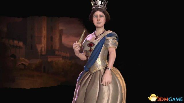《文明帝國6》春季更新公布 忠誠系統调整英格蘭變強