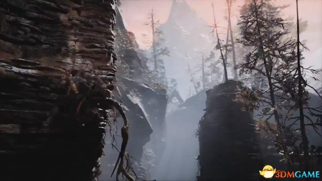 《战神4》IGN完整测评短片 6分钟丰富内容看过瘾