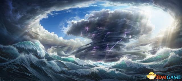 3DS平台最终作!《世界树迷宫X》最新剧情系统公开