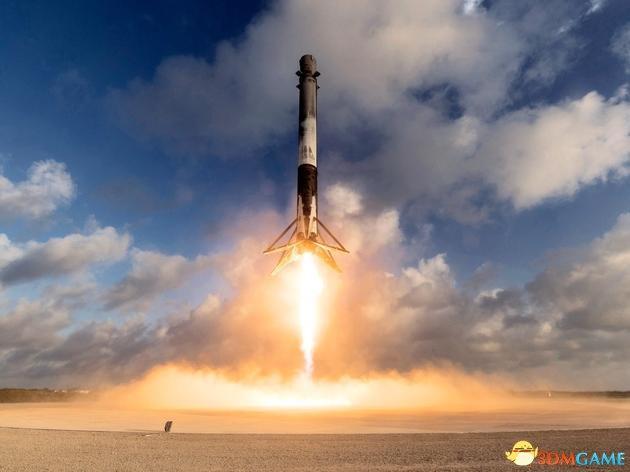 马斯克又发奇想:用大气球减速上级火箭进行回收