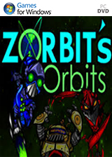 Zorbit的轨道 英文免安装版