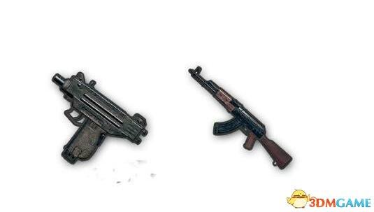 绝地求生单排武器搭配风格 单排如何搭配武器