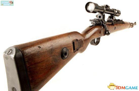 绝地求生Kar98k枪械使用指南