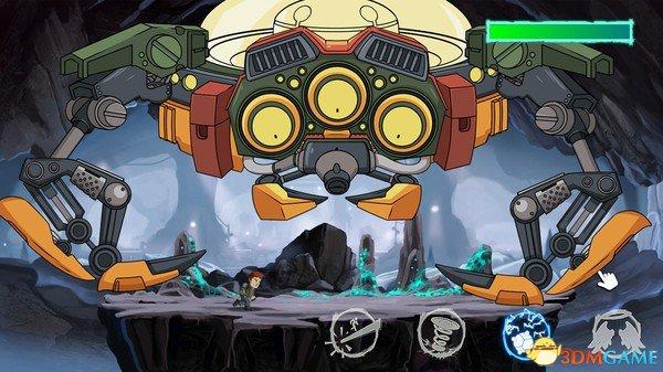 九款横版动作类游戏非常好玩 体验游戏乐趣多多