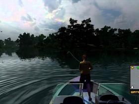 职业钓鱼锦标赛 游戏截图
