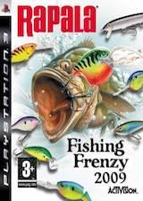 职业钓鱼锦标赛 欧版