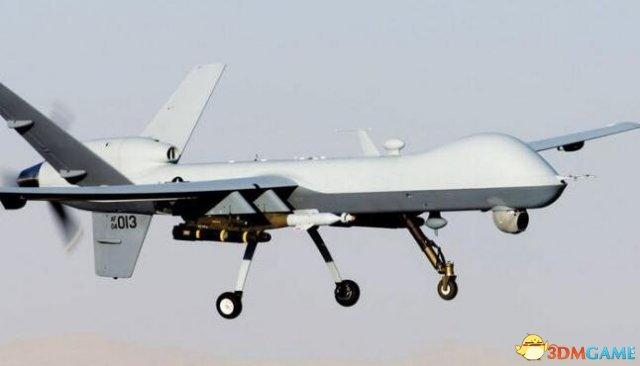 未來岌岌可危:美國開發完全自主判斷殺人無人機