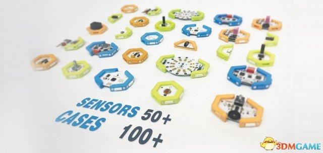 创意带来更有趣游戏 日社推出奇趣水果蔬菜通电乐器