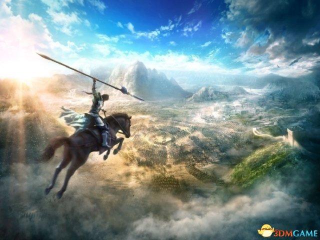 《真三國無雙8》Steam1.06更新 解決德國玩家苦惱