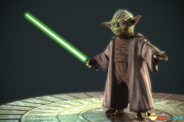尤達大師繼續回歸《星球大戰9》 將是Rey的導師