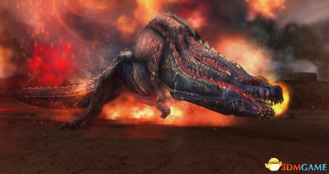 最新更新上線 《魔物獵人邊境Z》新聯動事件開啟