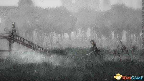盐和避难所 Salt and Sanctuary - 叽咪叽咪 | 游戏评测