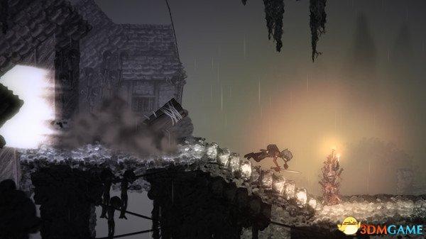 仅售24元《盐和避难所》Steam 4折优惠 好评率92%