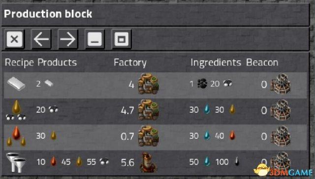 异星工厂 v0.16工厂量化设计MOD