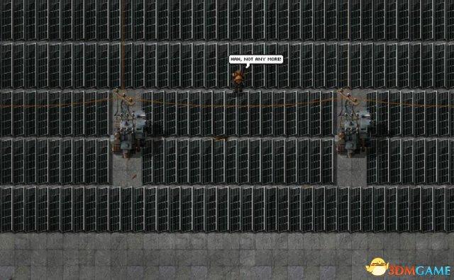 异星工厂 v0.16建筑随意通行mod