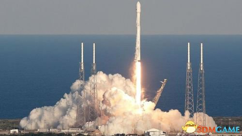 SpaceX成功发射猎鹰9号火箭 TESS望远镜进入轨道