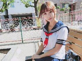 台湾美女玩家张雅涵美照欣赏 清纯可爱魅力无限